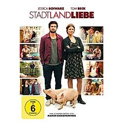 StadtLandLiebe - DVD  Filme