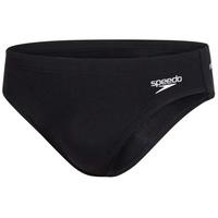 Speedo Essential Endurance+ 7cm Sport Badehose Herren black DE 1 | UK 26 2019 Badeslips