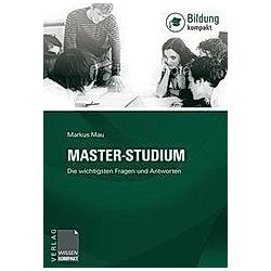Master-Studium