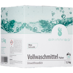 VOLLWASCHMITTEL Pulver 1.5 kg