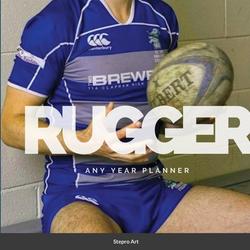 Rugger: Buch von Stepro Art