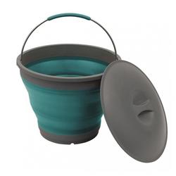 Outwell Single Geschirr-Set Collaps Bucket mit Deckel