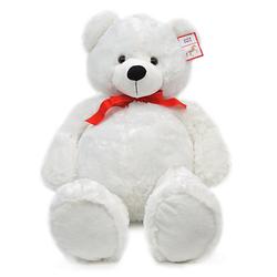 Riesen Teddy Karlchen - 100 cm weiß