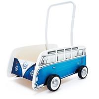 HaPe VW Bulli blau