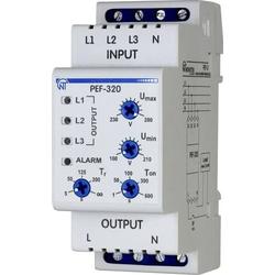 Novatek Phasentrennwand PEF320 1St.