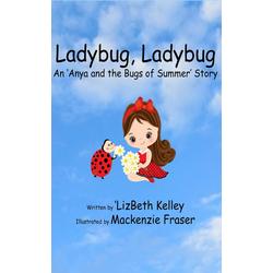 Ladybug Ladybug: eBook von Nancy Fraser