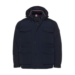 Tommy Hilfiger Big & Tall Daunenjacke BT-ROPE DYE AIRFIELD-B XXXL (64/66)