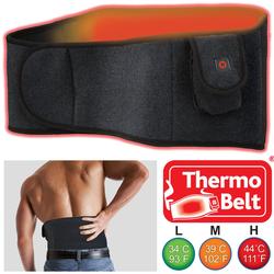 Thermo Rückenkissen THERMO BELT Der beheizbare Nieren- und Rückenschutz für unterwegs