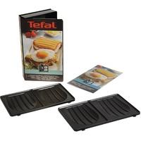 Tefal XA8001 Snack Collection Plattenset