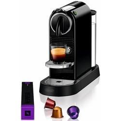 Nespresso Kapselmaschine NESPRESSO CITIZ EN 167.B