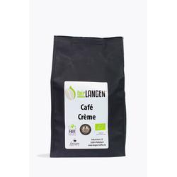 Langen Kaffee fairLANGEN Cafe Creme Bio 500g