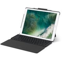 "Logitech Slim Combo Hülle mit Tastatur DE für iPad Pro 12.9"""