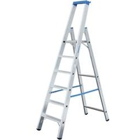 Krause Stabilo Stufen-Stehleiter
