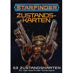 Starfinder-Zustandskarten
