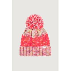 O'Neill Mütze Bg pop-melange rosa