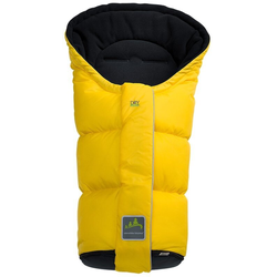 Odenwälder 12226-460 Fusssack Smarty gelb