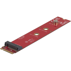 Renkforce renkforce M.2 M-Key Riser-Card Speicherkarte