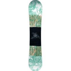 Nitro Fate Snowboard 2020 Powder All Mountain, Länge in cm: 144