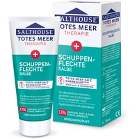 Salthouse Totes Meer Therapie Schuppenflechte Salbe