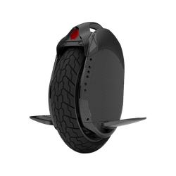 SEGWAY Z10 elektrische Einräder (18 Zoll, Schwarz)