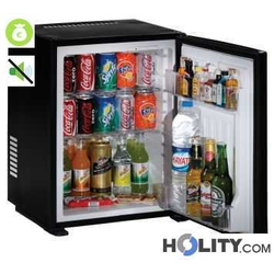 Energiesparende Minibar 40 Liter h7618