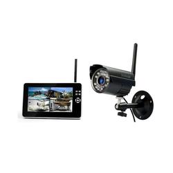 Technaxx TX-28 Easy Überwachungskamera schwarz Überwachungskamera
