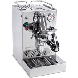 Quickmill 0960 Carola inox Espressomaschine