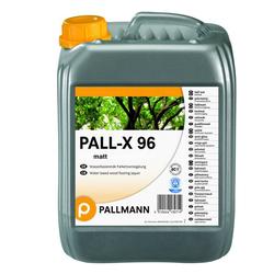 Pallmann PALL-X 96 matt 1K-Parkettversiegelung 5L