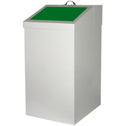 Szagato Mülleimer, 45 l grün Küche Ordnung Mülleimer