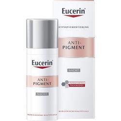 EUCERIN Anti-Pigment Nachtpflege Creme 50 ml