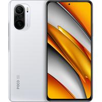 Xiaomi Poco F3 8 GB RAM 256 GB arctic white