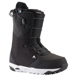 BURTON LIMELIGHT Boot 2021 black - 40