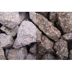 Steinschlag Roter Porphyr SS, 32-56, 1000 kg Big Bag