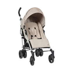 TOPMARK Kinder-Buggy Buggy Reese, sand natur