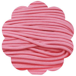 P.cord Paracord 550 Rose Pink