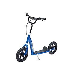 Kinder Cityroller (Farbe: blau)