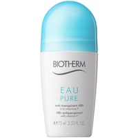 Biotherm Eau Pure Deo Roll-On