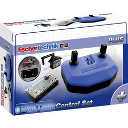 Fischertechnik 540585 Plus-Bluetooth Control Set Bluethooth Set