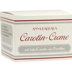 CAROTIN CREME Anna Barbara 50 ml