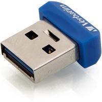 Verbatim Store 'n' Stay Nano 16GB blau USB 3.0