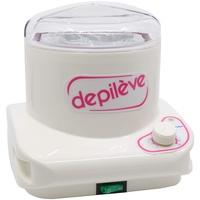 Depiléve Epileve Epileve Wachserhitzer, luxuriös, 400 g, 400 g