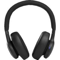 JBL Live 660NC Over-ear Kopfhörer Schwarz