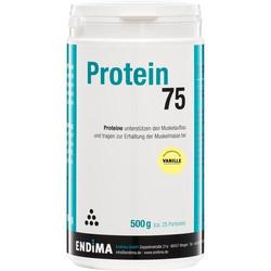 PROTEIN 75 Vanille Pulver 500 g