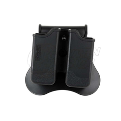 AMOMAX Double Mag Pouch AM-MP-P2 für P226 / M9 / CZ P-09