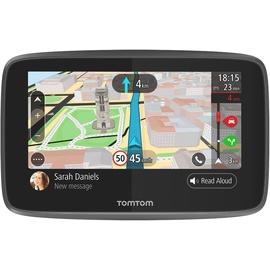 TomTom Go 5200 Weltkarte
