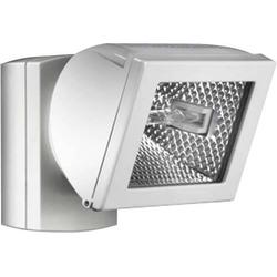 ESYLUX AF S 150 ws Außenstrahler Hochvolt-Halogenlampe Weiß