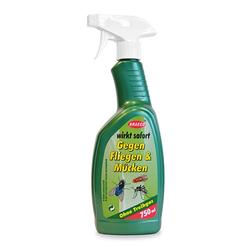 ANTI-FLIEGEN+Mücken Spray 750 ml