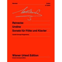 Undine Sonate op.167