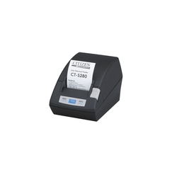 CT-S280 - Bondrucker, 58mm, USB, schwarz