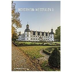 Nordrhein-Westfalen 2021